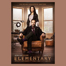 Elementary: A Giant Gun, Filled With Drugs