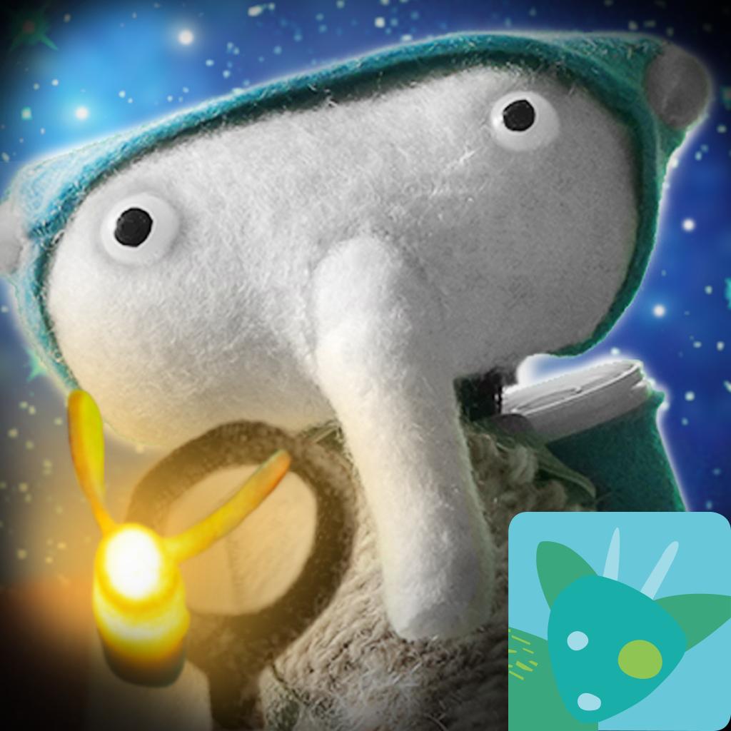 mzl.shpubmfa Vincent the Anteater´s Space Voyage  By El Pudu Studios   Review