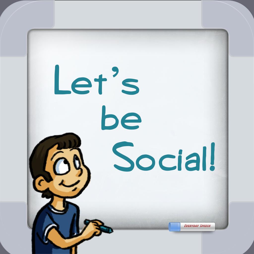 Let\'s be Social: Social Skills Development